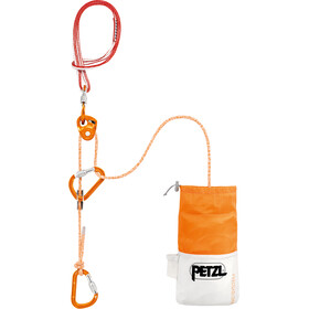 Petzl RAD System, orange